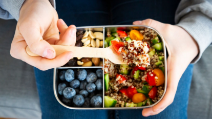 Best Diets To Improve Your Heart Health