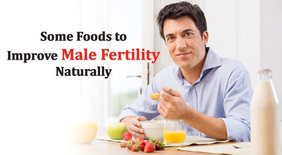 Male Fertility Naturally