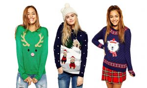 Retailers Are Targeting Ladies Christmas Jumpers - Know Reasons