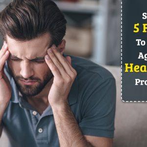 Headache Problems