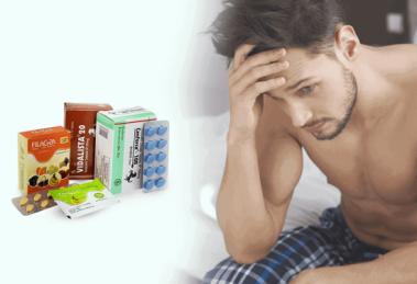 What Is Erectile Dysfunction