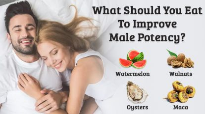 Improve Male Strength