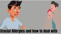 Crucial Allergy
