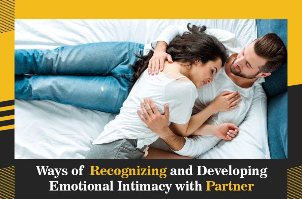 intimacy level, Genmedicare