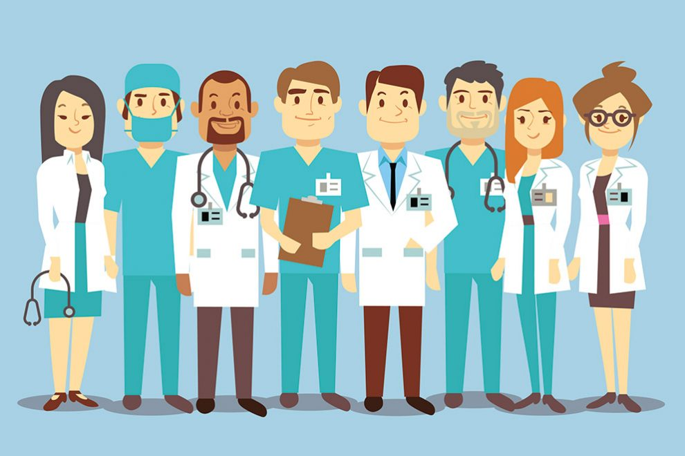 Why to Choose A Health Career