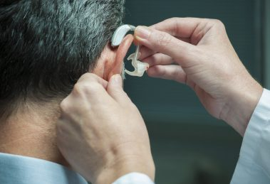 Insurance For Hearing Aids