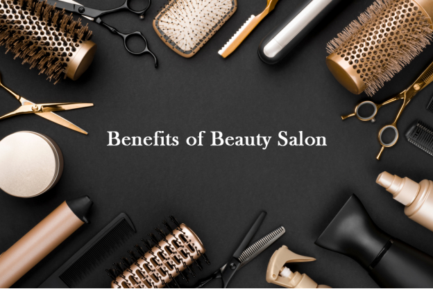The Benefits of Visiting a Beauty Salon