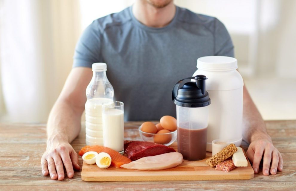 Protein For Your Health