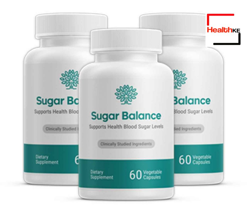 Sugar Balance