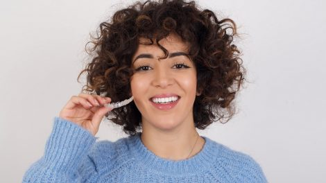 Revolutionary Invisalign Technology to Overcome 7 Annoying Dental Problems