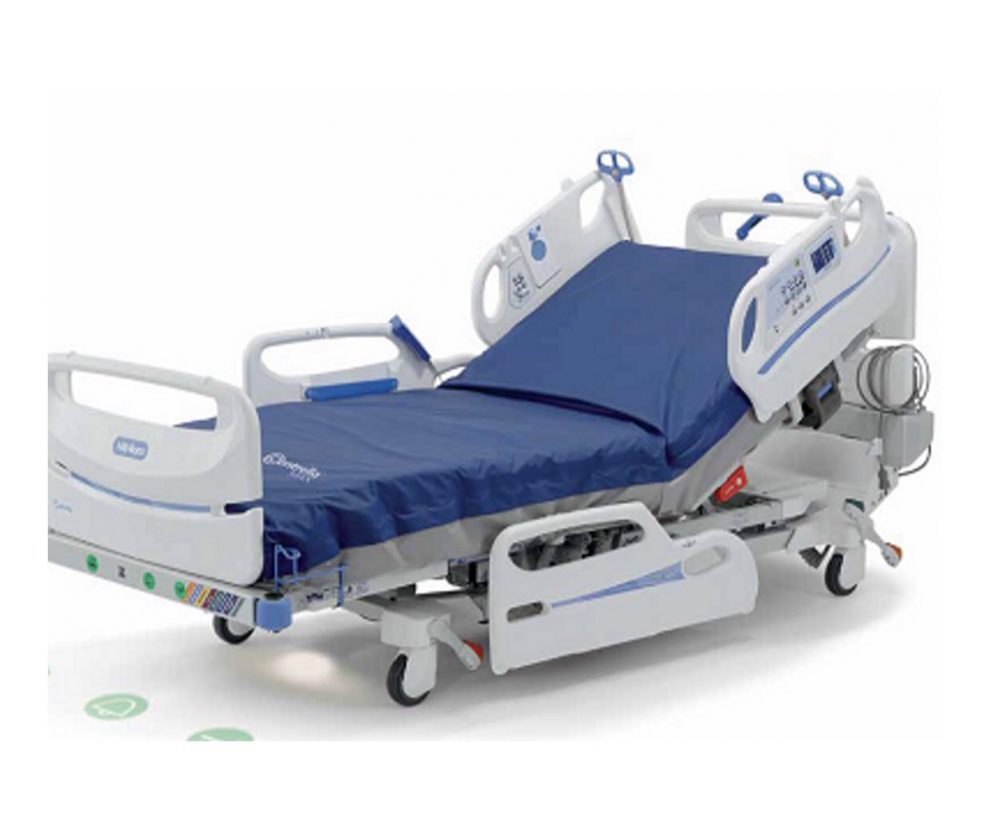 Choosing the Best Hospital Bed for a Home Care Patient: A Step-by-Step Guide