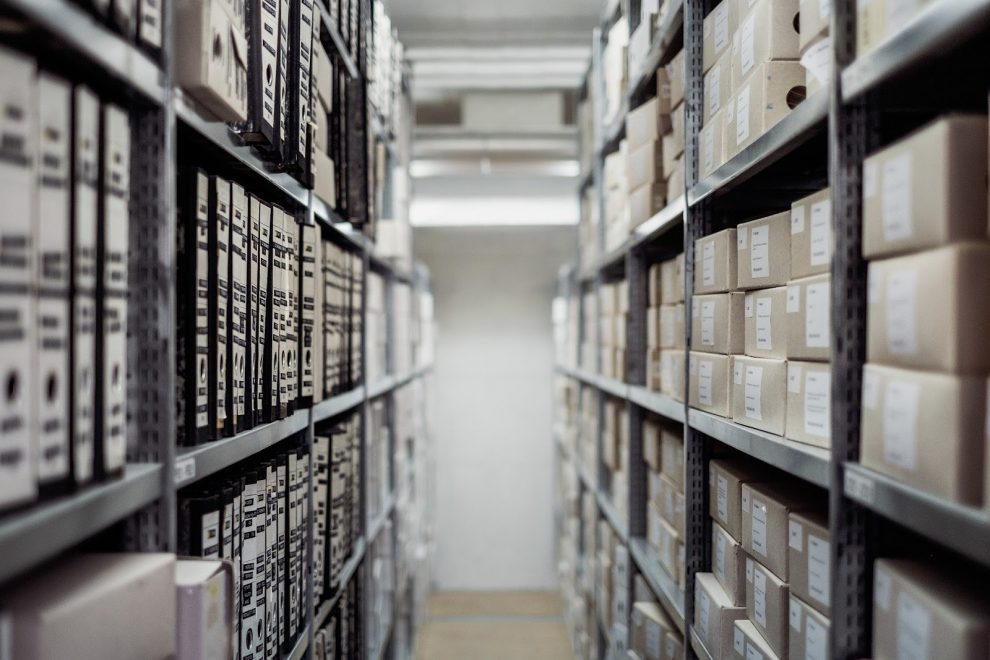How to start a storage company in UAE