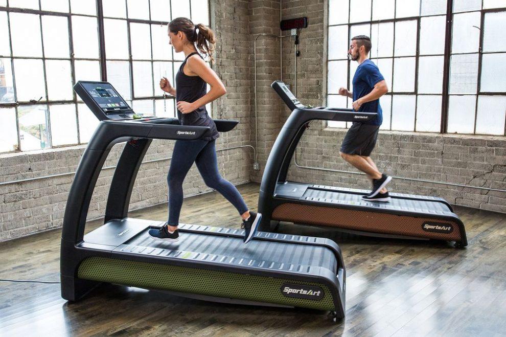 3 Benefits of Running on a Treadmill