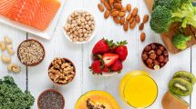 7 Food Items That Enhance the Blood Circulation of The Body