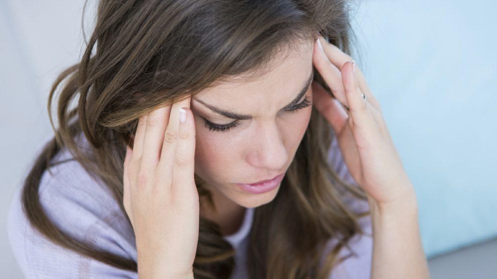 Super 5 Foods to Battle against Headache Problems