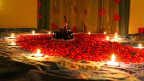 Wedding Anniversary Celebration