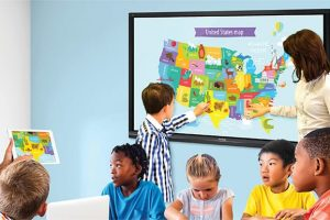 Essentials In Classroom For Special Children