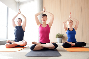 The Benefits Of Yoga for Woman
