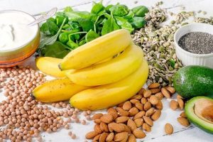 Facts About Vitamins