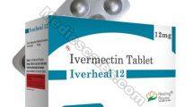 Iverheal 12